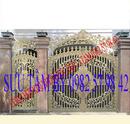 Tp. Hồ Chí Minh: cửa cổng nhôm đúc cao cấp 0982 57 98 42 - 0903 87 57 93 CL1066277P8