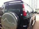 Tp. Hồ Chí Minh: Cần bán ford everest 2007, màu đen, mới 90%, bảo hành chính hãng. CL1068514