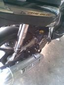 Tp. Hồ Chí Minh: Honda AIR BLADE fi thái, keo dán nguyên con, còn mới CL1068949