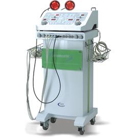 Máy giao thoa điều trị, STI - 500, hsx: Stratek, Hàn Quốc
