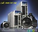 Tp. Hồ Chí Minh: Nhà phân phối chính thức Motor và Driver Servo Delta ASDA-B, ASDA-AB, ASDA-A2, CL1074924P10