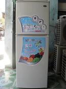 Tp. Hồ Chí Minh: Tủ lạnh SANYO 140 lit CL1109519