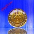 Tp. Hà Nội: Huy hiệu công ty sản xuất , công ty làm huy chương , huy hiệu cài áo CL1068585