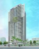 Tp. Hà Nội: Phân phối chung cư Megastar Tây Hồ Tây, đối diện công viên Hòa Bình CL1077305P7
