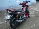 Tp. Hồ Chí Minh: Cần bán gấp xe Jupiter RC 2011 đỏ đen CL1068949