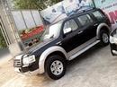 Tp. Hà Nội: Bán Ford Everest màu đen đời 2008 tên công ty RSCL1110654