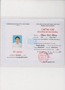 Tp. Hồ Chí Minh: Dạy kèm kế toán thực hành tận nhà và qua internet CAT12_289