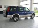 Tp. Hồ Chí Minh: Tôi cần bán Ford Everest , màu xanh dương , đời 2006 , xe còn zin CL1070285P9