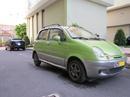 Tp. Hồ Chí Minh: Gia đình đổi xe cần bán Matiz xanh cốm ĐK 11/ 2005 giá rẻ CL1069323