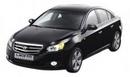 Hải Dương: Cần bán xe Lacetti CDX 2010, h, màu đen, nội thất đen đỏ, xe còn mới 90%. CL1070285P8