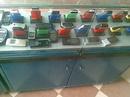 Nam Định: Tôi đang cần thanh lý 2 bộ tủ bán điên thoại, 1 bộ bằng gỗ và 1 bộ bằng nhôm CL1068333