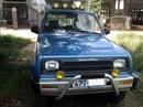 Đăk Lăk: Cần bán xe Daihatsu Feroza , xe 2 cầu, đời 93, xe Congan thanh lý, mới 85%, CL1070285P8