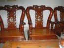 Tp. Hồ Chí Minh: Xuất cảnh cần bán gấp bộ bàn ghế 9 món tay vịn 10 CL1068164