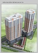 Tp. Hà Nội: Chung cư c14 bộ công an, diện tích 150m2 cần bán giá 25tr/ m2 CL1064684
