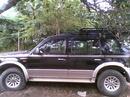 Tp. Hồ Chí Minh: Bán xe FORD EVEREST đời 06 mầu đen cắt chân mầu hồng phấn xe gia đình sử dụng CL1069868