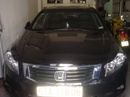 Tp. Hồ Chí Minh: Bán Honda Accord 4 chỗ đời 2011 mới 98% CL1069931