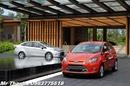 Tp. Hồ Chí Minh: Bán Ford Fiesta1. 6(AT)-5c - 2011, đẳng cấp vượt trội, chỉ 162 triệu giao xe ngay CL1069868