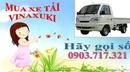 Bà Rịa-Vũng Tàu: Công ty chuyên bán dòng xe tải nhẹ, xe ben nhẹ CL1070285P3