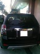 Tp. Đà Nẵng: Cần bán xe Captiva 12/ 2009 CL1070285P3