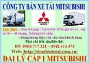 Bình Phước: Bán xe tải Mitsubishi trả góp giá tốt, giao xe ngay lh:0903. 717. 321 CL1070285P3