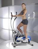 Tp. Hà Nội: Máy tập tổng hợp, xe đạp tập, máy tập chay điện chính hãng CL1111016