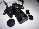 Tp. Hồ Chí Minh: bán lại nhanh máy ảnh canon 5D Mark II Kit 24-105 CL1078152