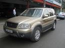 Tp. Hà Nội: CHỢ Ô TÔ HÀ NỘI Bán xe Ford Escape đời 2004, màu ghi vàng CL1070145