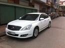 Tp. Hà Nội: Bán Nissan teana 2. 0 TB màu trắng sứ, Chính chủ, đăng ký tháng 5/ 2010 CL1070173