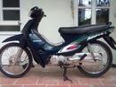 Tp. Hà Nội: Bán Wave anpha màu xanh máy trắng đời 2005 xe cưc chất luôn CL1070592