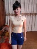 Tp. Đà Nẵng: Tregging jean & thun, sooc và lửng cực đẹp, giá rẻ! CL1014381