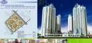 Tp. Hà Nội: Chung cư N05 trần duy hưng diện tích 181m, hướng Đông nam CL1070387