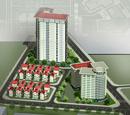 Tp. Hà Nội: @@@ cần bán căn hộ chung cư intracom trung văn 74m2 giá 19tr/ m2 RSCL1165802