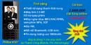 Tp. Hồ Chí Minh: Mua Online giảm giá bất ngờ_Dế Philips X 501 với Pin dung lượng lớn RSCL1084845