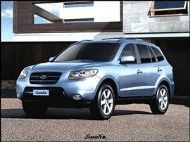 Hyundai SANTAFE, mẫu 2012 hàng HOT giá cực tốt, LH ngay HOÀNG NHƯ 0902. 771. 338