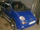 Tp. Hồ Chí Minh: Tôi cần bán xe Matiz 2000, màu xanh dương, xe cứng, dàn đồng zin toàn bộ CL1070448