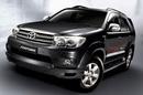 Tp. Hồ Chí Minh: Bán xe Fortuner, số tự động, mới 100%, giá 1 tỷ CL1070451
