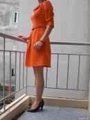 Tp. Hà Nội: Bán váy Cam Xinh - Cam đẹp 2011 CL1008658