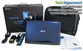 Bán laptop acer 4736z . máy rất đẹp . nguyên rin FPT