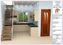 Tp. Hồ Chí Minh: tủ bếp xinh, tủ bếp sang trọng, tủ bếp nhôm kính CL1073612P3