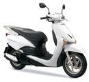 Tp. Hà Nội: Cần bán gấp xe HonDa Lead màu ghi, Đăng ký 2010 Mới đi 5000km Giá 27. 000. 000 CL1070592
