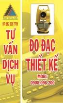 Tp. Hồ Chí Minh: Văn phòng Đại Diện CTy TNHH Đo Đạc ,Tư Vấn Kiến Ốc CAT246_258