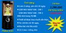 Tp. Hồ Chí Minh: Mua online giảm giá bất ngờ_ĐTDĐ Philips X503 cho thời gian chờ tới 600 giờ RSCL1084845