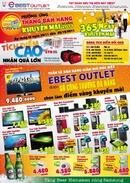 Tp. Đà Nẵng: Tuần lễ bán hàng giảm giá đặc biệt Ebest Outlet được sở công thương ĐN CL1071256
