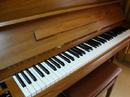 Tp. Hồ Chí Minh: Bán Piano điện Yamaha, kiểu dáng Piano cơ, cao 1,1m, màu gỗ, 3 pedal, mới, đẹp, CL1072817