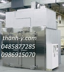 Tp. Hà Nội: tủ sấy công nghiệp/ máy sấy công nghiệp/ nồi nấu/ công ty Thành ý RSCL1074968