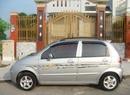 Tp. Hồ Chí Minh: Matiz SE 2008 màu ghi bạc mới đi 14. 000km CL1071038