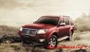 Tp. Hồ Chí Minh: Bán xe Ford Everest 2011, mới 99%, xe chạy lướt, Giao xe ngay trong ngày. CL1071038