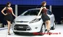 Tp. Hồ Chí Minh: Bán xe Ford Fiesta 1. 6L 2011, xe chạy lướt mới 99%. Giao xe ngay. CL1071038