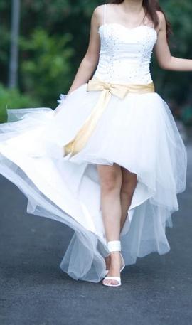 Bán hoặc cho thuê áo cưới cao cấp - hàng tuyển