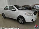 Tp. Hồ Chí Minh: Bán Chevrolet AVEO 1. 5L-2012 ,giá rẻ xe lại đẹp, chỉ cần 105 tr giao xe ngay CL1071038